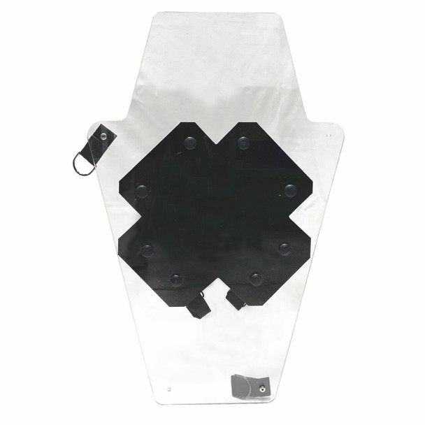 Tactical Riot Shields 30x20