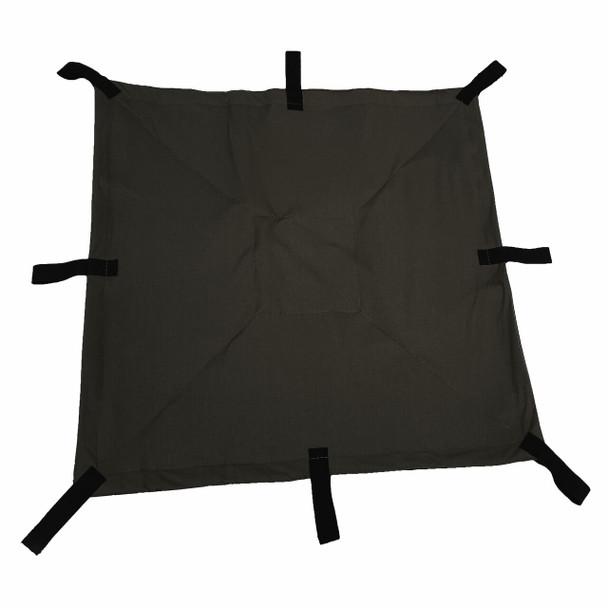 Ballistic Bomb Blanket Level IIIA 4x4