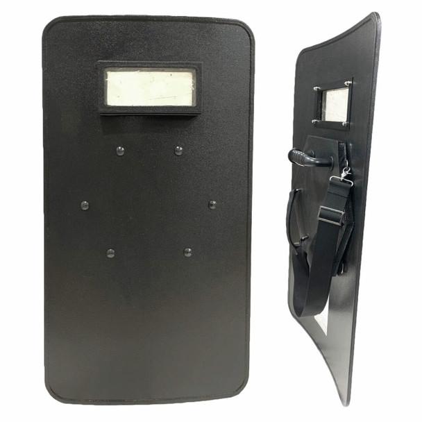 Ballistic Shield w/Viewport Level IIIA 36x20