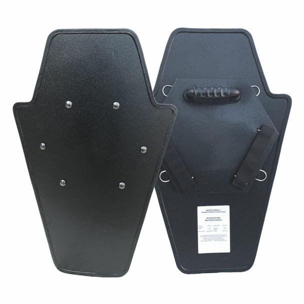 Ballistic Shields Level IIIA 30x20