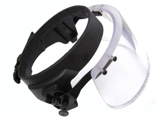 Ballistic Face Shield Level IIIA