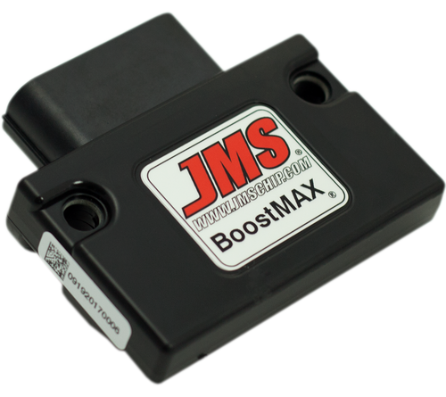 JMS Products - BoostMAX - Page 1 - JMS