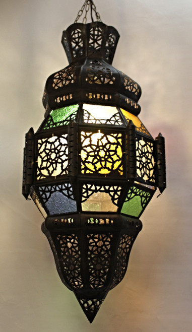 Moroccan Ceilling Lamp/9