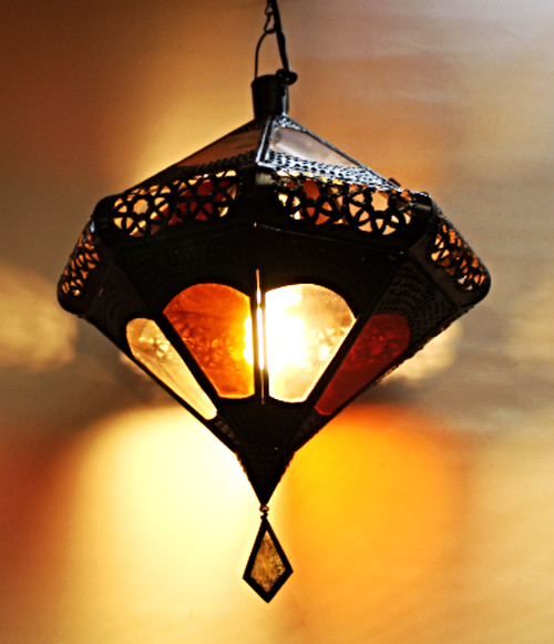 Moroccan Ceilling Lamp/10