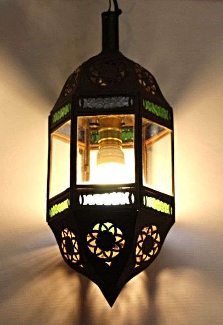 Moroccan Ceilling Lamp/12