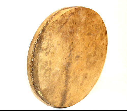 Authentic Moroccan Frame Drum Bendir