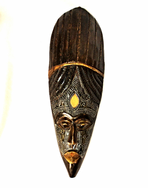 African Mask/14