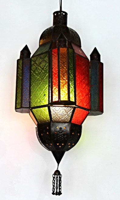 Colorful Ceiling Lamp Four Colors
