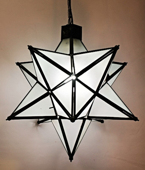 star, lamp, star lamp, table lamp, table lamp star shape, mood light, mood lamp, side light, frosted glass, frosted, Small Stellated Dodecahedron, Regular Polyhedron, Stellated Dodecahedron, Polyhedron, Dodecahedron, small lamp, nonconvex regular polyhedra, Kepler-Poinsot Polyhedron