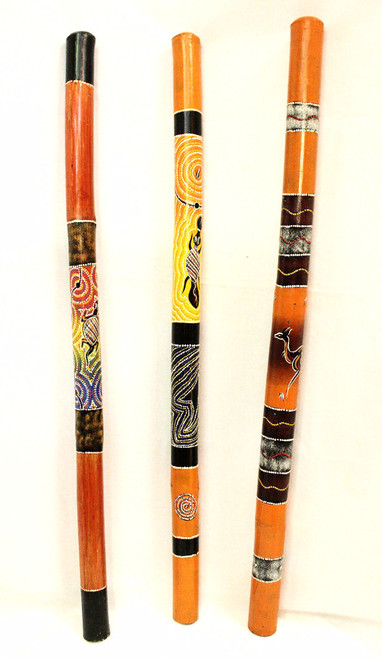 Bamboo Didgeridoo