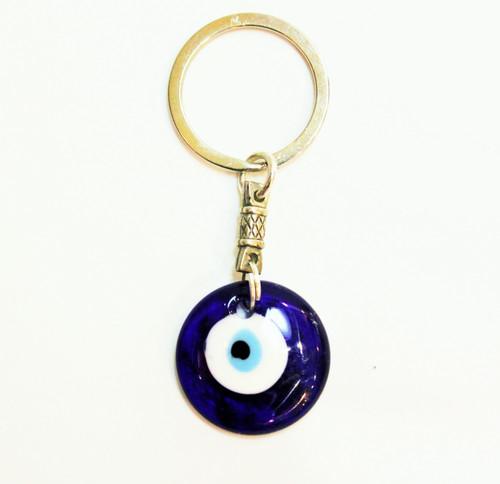 nazar, mati, evil eye, keychain, keyring, evil eye keychain