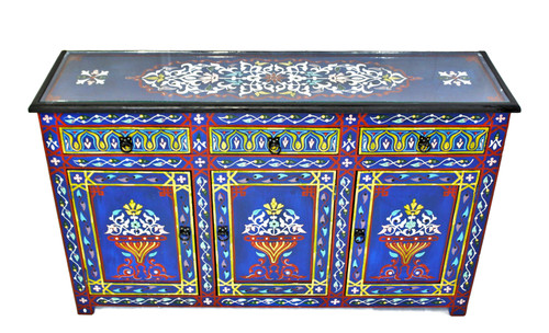 moroccan cabinet, moroccan dresser, moroccan home decor, painted cabinet, large cabinet, cabinet, high-end furniture, luxe furniture, painted furniture, moroccan furniture, moroccan sideboard, moroccan cupboard, painted blue sideboard, painted cupboard, large painted cabinet, blue cabinet, traditional moroccan furniture, blue sideboard, blue cabinet, moroccan blue cabinet, painted blue cabinet, blue painted cupboard, moroccan blue sideboard, painted cabinet blue, fancy sideboard, fancy cabinet, blue fancy cabinet, fancy tv cabinet, tv cabinet, kitchen cabinet, blue kitchen cabinet