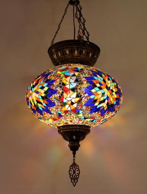 mosaic lamp, Turkish lamp, Tiffany lamp, ceiling lamp, mosaic ceiling lamp, mood light, accent light, colorful ceiling  lamp, Tiffany style ceiling lamp, mosaic light fixture, ceiling lamp Tiffany style, mosaic inlay, ceiling lamp mosaic colorful, multi-color, colorful, multicolored, mood light light fixture, light fixture Tiffany style, Turkish light fixtures, Turkish lamps, mosaic lamps