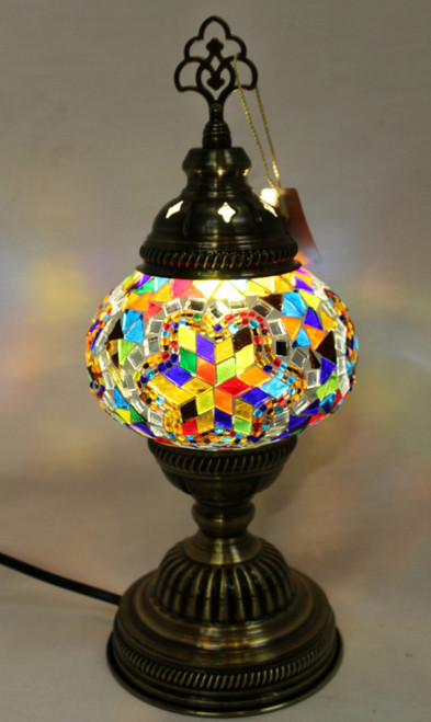 Turkish lamp, table lamp, mosaic lamp, handmade lamps, tiffany lamp, accent light, mood lamp, desk lamp soft light, mosaic table lamp,