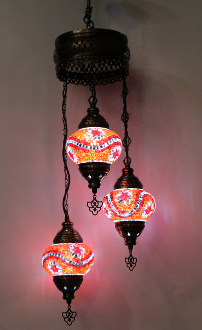 mosaic lamp, Turkish lamp, Tiffany lamp, ceiling lamp, mosaic ceiling lamp, mood light, accent light, red ceiling  lamp, Tiffany style ceiling lamp, mosaic light fixture, ceiling lamp Tiffany style, mosaic inlay, ceiling lamp mosaic red, red, red lamp, red light fixture, mood light fixture, light fixture Tiffany style, Turkish light fixtures, Turkish lamps, mosaic lamps, red ceiling lamp,