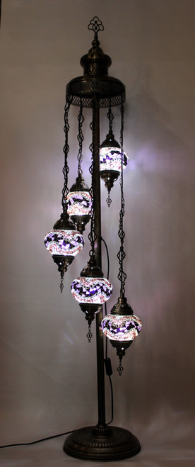 mosaic lamp, Turkish lamp, Tiffany lamp, floor lamp, mosaic floor lamp, mood light, accent light, purple floor lamp, Tiffany style floor lamp, mosaic floor lamp, floor lamp Tiffany style, mosaic inlay, floor lamp mosaic purple, purple, purple lamp, purple floor lamp, mood lamp purple, floor lamp Tiffany style, Turkish floor lamp, Turkish lamps, mosaic lamps, purple