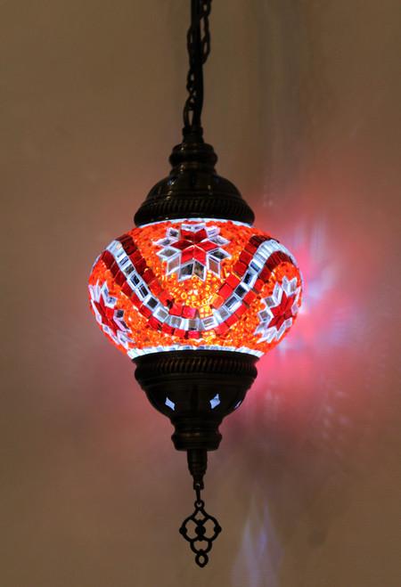 mosaic lamp, Turkish lamp, Tiffany lamp, ceiling lamp, mosaic ceiling lamp, mood light, accent light, red ceiling  lamp, Tiffany style ceiling lamp, mosaic light fixture, ceiling lamp Tiffany style, mosaic inlay, ceiling lamp mosaic red, red, red lamp, red light fixture, mood light light fixture, light fixture Tiffany style, Turkish light fixtures, Turkish lamps, mosaic lamps, red ceiling lamp