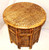 Large Carved Rosewood Table