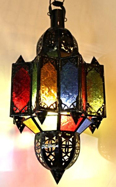 Moroccan Ceilling Lamp/01