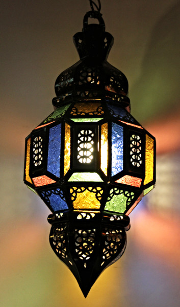 Moroccan Ceilling Lamp/02