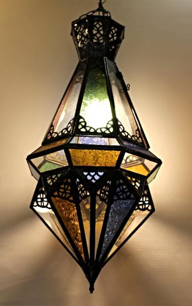 Moroccan Ceilling Lamp/5
