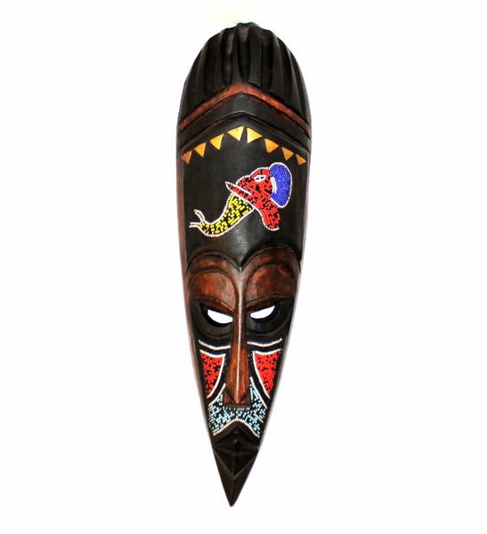 Africa Mask/10