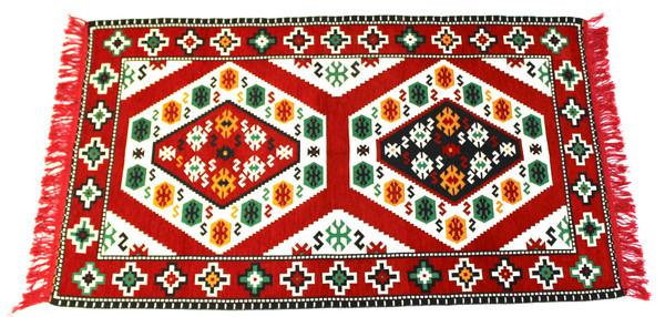 kilim rug red, kilim rug, turkish rug red, turkish rug, turkish carpet, turkish carper red, arabesque design, geometric design, red rug geometric design, red rug, red carpet, small rug, small rug red, small carpet, turkish carpet small, red small carpet, kilim rug small