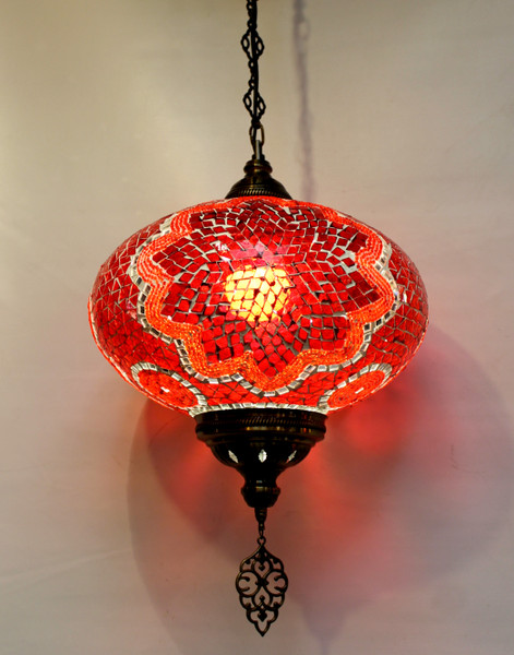 mosaic lamp, Turkish lamp, Tiffany lamp, ceiling lamp, mosaic ceiling lamp, mood light, accent light, red ceiling  lamp, Tiffany style ceiling lamp, mosaic light fixture, ceiling lamp Tiffany style, mosaic inlay, ceiling lamp mosaic red, red, red lamp, red light fixture, mood light fixture, light fixture Tiffany style, Turkish light fixtures, Turkish lamps, mosaic lamps, red large lamp, red light fixture, red light