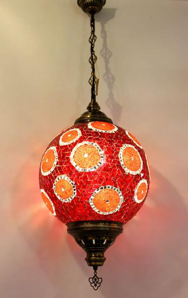 mosaic lamp, Turkish lamp, Tiffany lamp, ceiling lamp, mosaic ceiling lamp, mood light, accent light, red ceiling  lamp, Tiffany style ceiling lamp, mosaic light fixture, ceiling lamp Tiffany style, mosaic inlay, ceiling lamp mosaic red, red, red lamp, red light fixture, mood light fixture, light fixture Tiffany style, Turkish light fixtures, Turkish lamps, mosaic lamps, red large lamp, red light fixture, red light