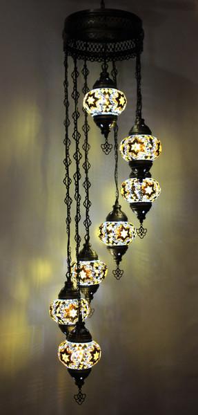 mosaic lamp, Turkish lamp, Tiffany lamp, ceiling lamp, mosaic ceiling lamp, mood light, accent light, yellow ceiling  lamp, Tiffany style ceiling lamp, mosaic light fixture, ceiling lamp Tiffany style, mosaic inlay, ceiling lamp mosaic yellow, golden, golden lamp, golden light fixture, mood light fixture, light fixture Tiffany style, Turkish light fixtures, Turkish lamps, mosaic lamps, golden ceiling lamp, yellow ceiling lamp,