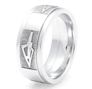 Nature Rings Nature Inspired Wedding Rings Mens Outdoor