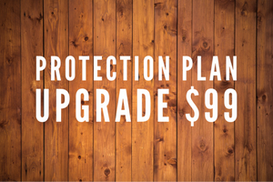 Protection Plan Upgrade $99