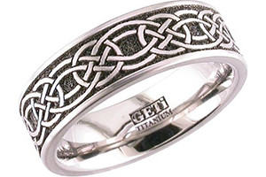 The Story Behind Celtic Rings