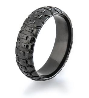 Dirt Bike Rings