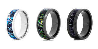 Sirphis™ Camo Rings