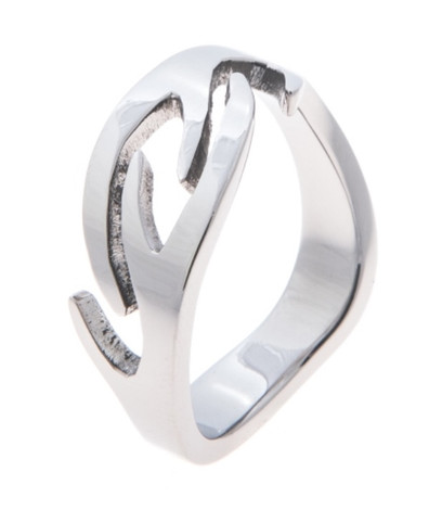 The Antler Shed Ring