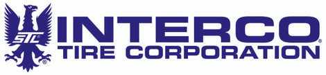 Men's Titanium Interco® Super Swamper Tread Ring