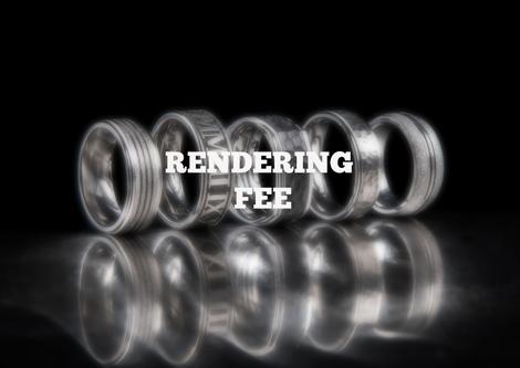 Rendering Fee