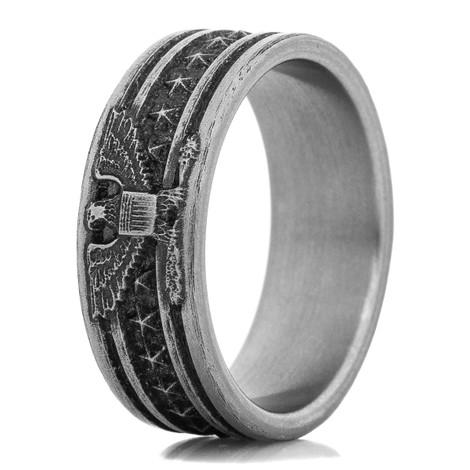 Titanium Let Freedom Ring