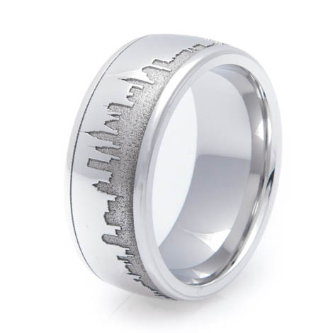 The Skyline Ring