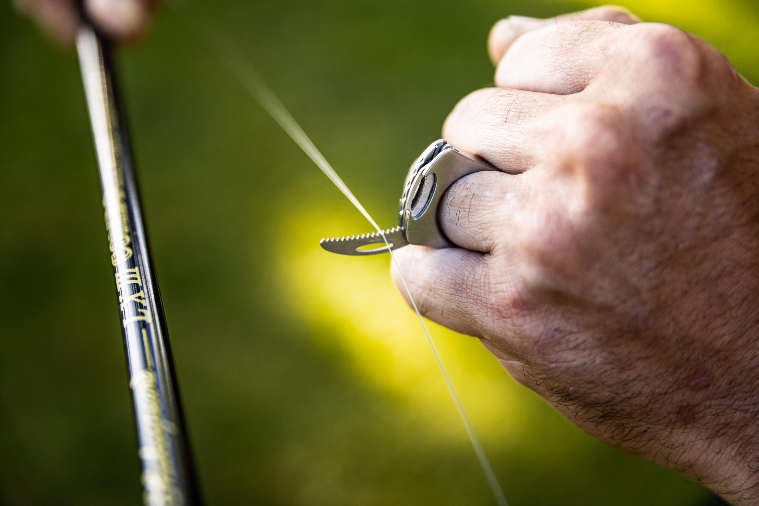 Men's Titanium Multi Tool Ring