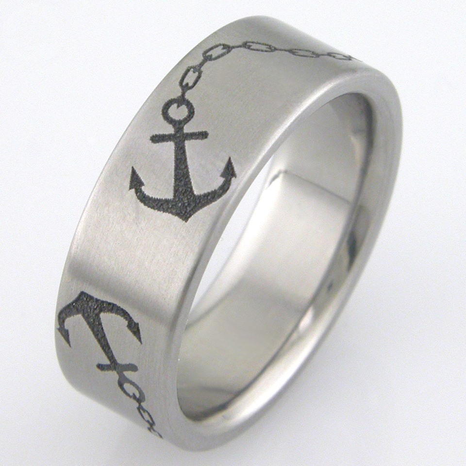 The Anchor Ring