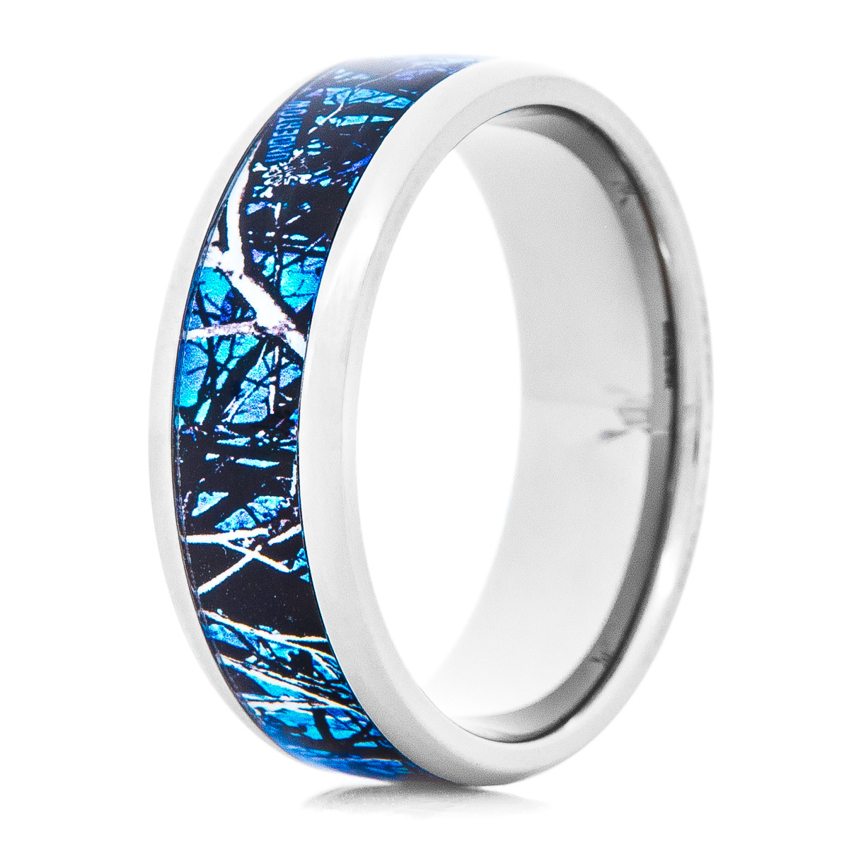 Men's Sirphis™ Undertow Camo Ring