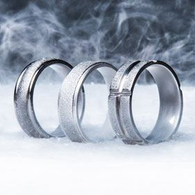 shop rings by type