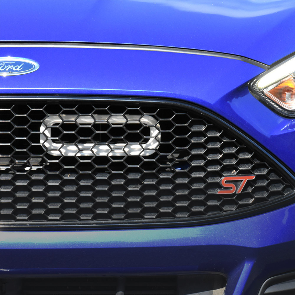 FocusST Big Mouth
