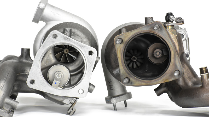 vn pure turbo outlet comparisson