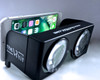 Smart VR Glasses