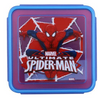 Ultimate Spider-Man Snap Sandwich Container