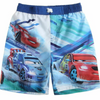 Cars Board Shorts (Child) - Size 7