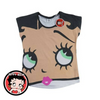Betty Boop Top/T-Shirt - SIZE LARGE